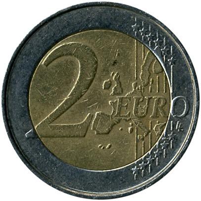 2 Euro 1999 2006 Belgien Münzen Wert Ucoinnet