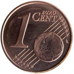 Pièce > 1cent, 2008-2017 - Chypre  - obverse