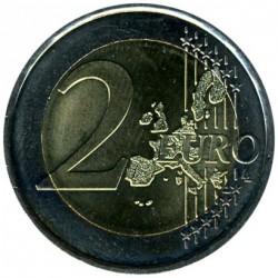Монета > 2євро, 1999-2006 - Франція  - reverse