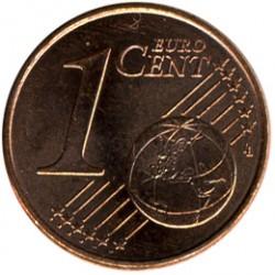 العملة > ١سنت, 1999-2017 - فرنسا  - reverse