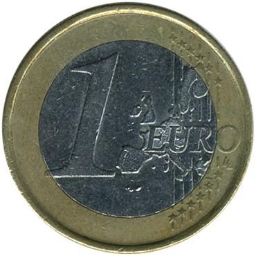1 Euro 2002 2008 Portugal Münzen Wert Ucoinnet
