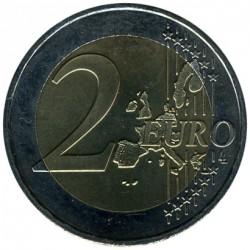 Moneda > 2euro, 2005 - Àustria  (50è aniversari - Tractat del Estat austríac) - reverse