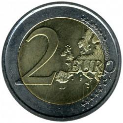 Moneta > 2eurai, 2007 - Italija  (Romos sutarties pasirašymo 50-metis) - reverse