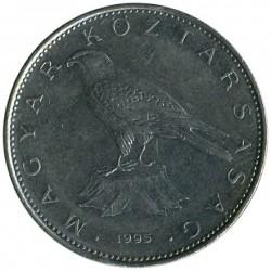 Монета > 50форинтов, 1992-2011 - Венгрия  - obverse