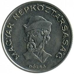Münze > 20Forint, 1982-1989 - Ungarn  - obverse