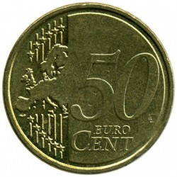 Münze > 50Eurocent, 2007 - Belgien  - obverse