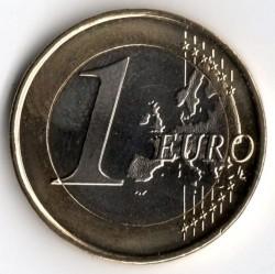 Pièce > 1euro, 2007-2018 - Finlande  - reverse