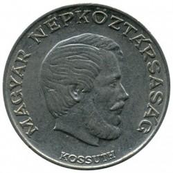 Mynt > 5forint, 1971-1982 - Ungern  - obverse