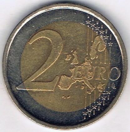 2 Euro 2004 New Eu Members Finnland Münzen Wert Ucoinnet