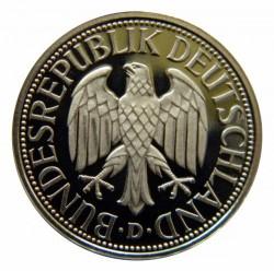 Münze > 1Mark, 1992 - Deutschland  - obverse