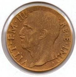 العملة > 10سنتيسيمي, 1939-1943 - إيطاليا  - obverse