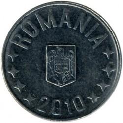 Moneda > 10bani, 2005-2017 - Rumanía  - obverse