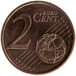 Moneta > 2eurocentai, 2010-2019 - Ispanija  - reverse