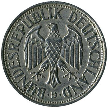 1 deutsche mark 1950 цена инвестиционные монеты в подольске