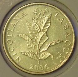 Münze > 10Lipa, 1994-2018 - Kroatien   - obverse
