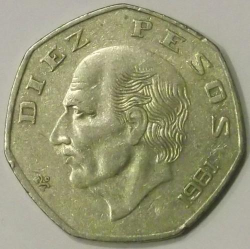 1985 philippine 1 peso coin value