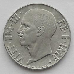Moneta > 20čentezimų, 1939-1942 - Italija  - obverse