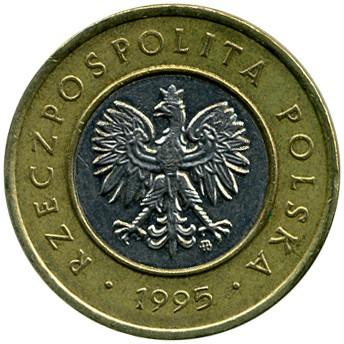 Стоимасть 2 злота 1994 года цена 20 центов евро 2014 года