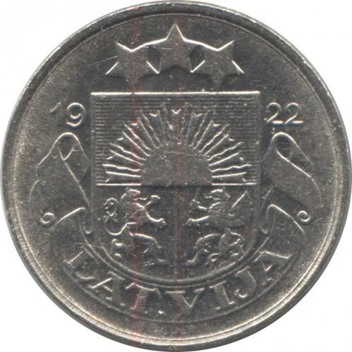 10 santimu 1922 цена скупка монет 10 рублей юбилейные цена