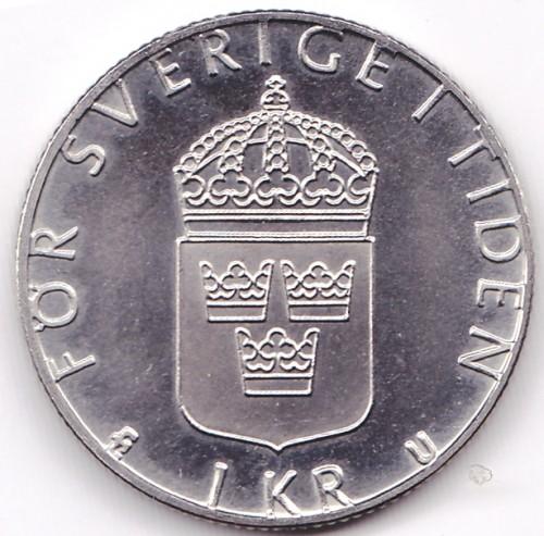 Carl xvi gustaf sverige 1978 цена 200 рублей 1992 года цена