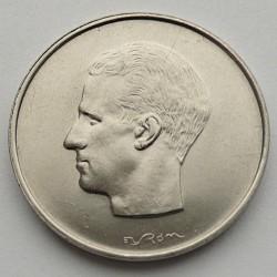 Moneta > 10franchi, 1969-1979 - Belgio  (Legenda in Olandese - 'BELGIE') - obverse