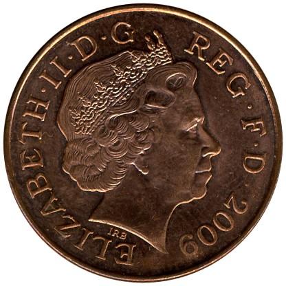 Two pence elizabeth 2 цена продать монеты десять рублей