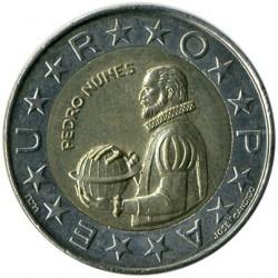 Moeda > 100escudos, 1989-2001 - Portugal  - reverse