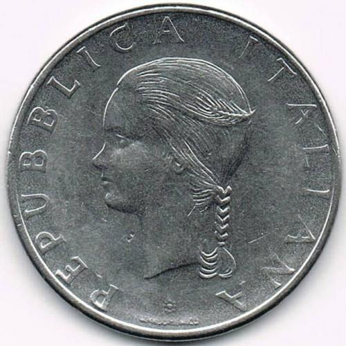 100 Lire 1979 Fao Italien Münzen Wert Ucoinnet