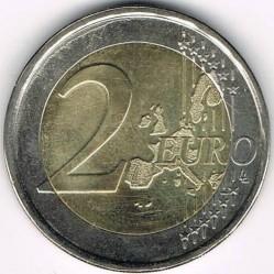 Münze > 2Euro, 1999-2006 - Finnland  - reverse
