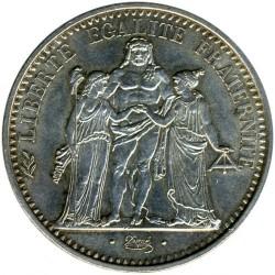 მონეტა > 10ფრანკი, 1964-1973 - საფრანგეთი  - obverse