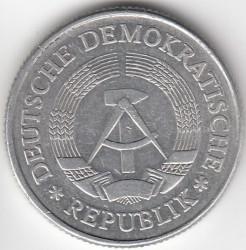 Монета > 2марки, 1972-1990 - Германия - ГДР  - obverse