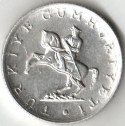 Νόμισμα > 5Λίρες, 1982 - Τουρκία  - obverse