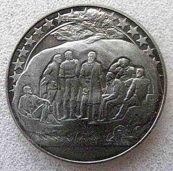 2 Lewa 1981 Clandestine Meeting Bulgarien Münzen Wert Ucoinnet