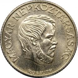Νόμισμα > 5Φιορίνια, 1983-1989 - Ουγγαρία  - obverse