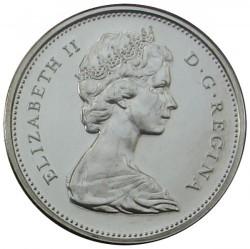 Mynt > 25cents, 1968-1978 - Canada  - obverse