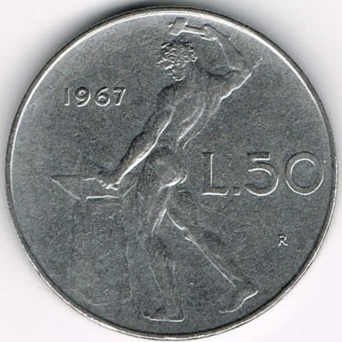 50 лир италия 1 копейка 2002 м цена