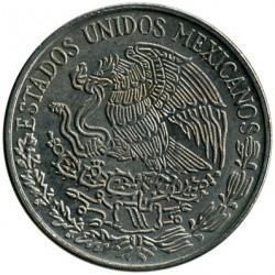 Coin > 50centavos, 1979 - Mexico  - obverse