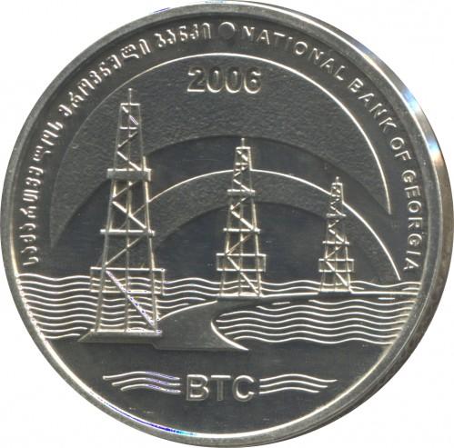 3 лари 2006 нефтепровод