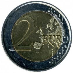 Münze > 2Euro, 2007-2009 - Spanien  - reverse