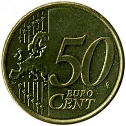 Νόμισμα > 50eurocent, 2008-2019 - Αυστρία  - reverse