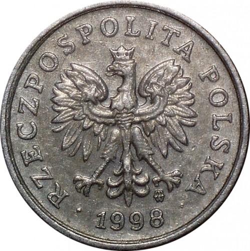 10 groszy 2005 цена десять рублей 2010 года стоимость
