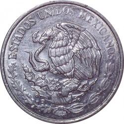 Moneta > 10centavos, 1999 - Messico  - obverse