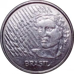 Münze > 10Centavos, 1994-1997 - Brasilien   - obverse
