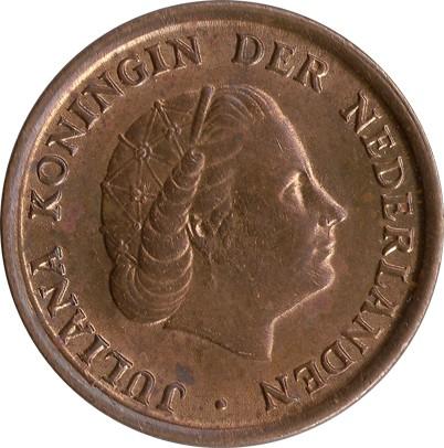1 Cent 1950 1980 Niederlande Münzen Wert Ucoinnet
