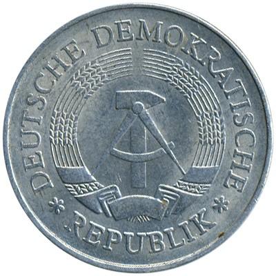 1 Mark 1973 1990 Deutschland Ddr Münzen Wert Ucoinnet