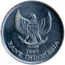 Кованица > 100рупија, 1999-2005 - Индонезија  - obverse