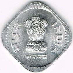 Монета > 5пайс, 1985-1994 - Индия  - obverse