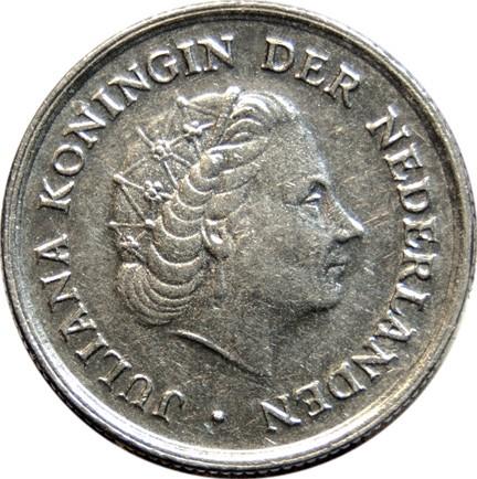 10 Cent 1950 1980 Niederlande Münzen Wert Ucoinnet