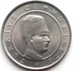 Кованица > 100.000лира, 2001-2004 - Турска  - obverse