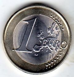 Münze > 1Euro, 2008-2018 - Portugal  - reverse